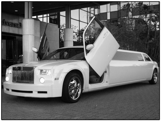 Rolls Royce Limo >> Beverly Hills Transportaton Call Now To Get 85 Hour 4 Hours Min